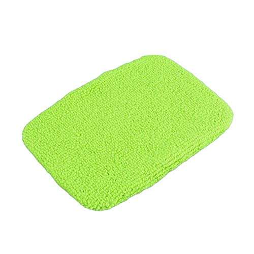 sahnah 1pc Household Widow Microfiber Cloth Car Wash Brushes Car Body Window Glass Wiper Cleaning Tools Kit Windshield Cleaner