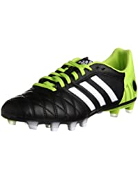 adidas Bota adipure 11Pro TRX FG White-Flash orange Talla 6,5 UK