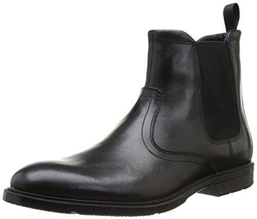 Rockport - Cs Chelsea, Chelsea Boots da uomo Nero (nero)