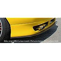 Car-Tuning24 56143032 SLK R170 2Stk Radlauf Verbreiterung CARBON typ Kotfl/ügelverbreiter 35cm