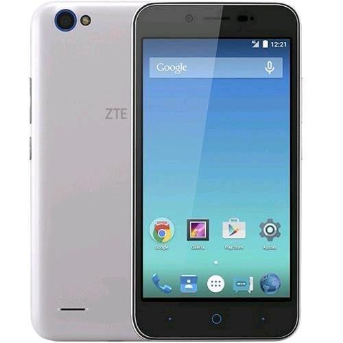Zte Blade A470 Smartphone, 8 GB, Marchio Tim, Bianco