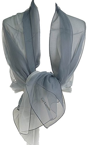 guy-laroche-robo-azul-marino-de-seda-azul-sombreado
