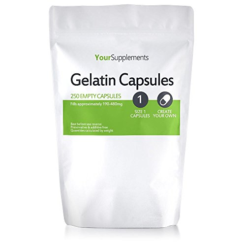 Your Supplements - Gr.
