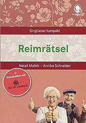 Reimrätsel für Senioren (SingLiesel Kompakt)