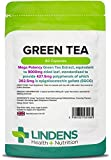 Green Tea 60 x 9000mg/60 Tablets from Lindens