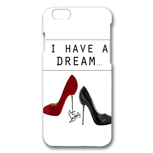 christian-louboutin-logo-i-have-dream-customized-thin-durrable-plastic-3d-case-cover-l6m108-for-ipho