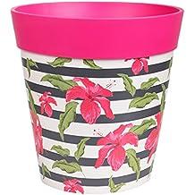 Suchergebnis Auf Amazonde Für Blumentopf Rosa Pflanzgefäße