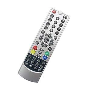 Télécommande SMART MX 92 HDTV SAT Remplacement Télécommande télécommande