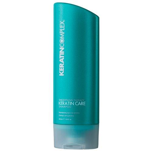 Keratin Complex Care Shampoo, 400 ml