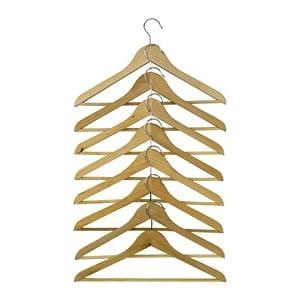 Kleiderbügel Holz Ikea ikea kleiderbügel holz dein haushalts shop