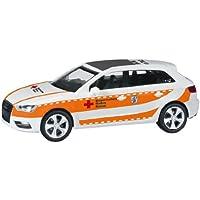"Audi A3 Sportback ""BRK Ingolstadt"""