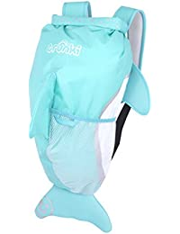 Sac à dos trunki PaddlePak enfants, Turquoise