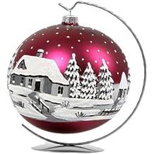 suchergebnis auf f r weihnachtskugeln xxl. Black Bedroom Furniture Sets. Home Design Ideas