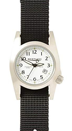 Bertucci donna 18007m-1s donna campo orologio analogico