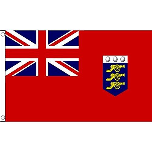 FLAGGE KOMMISSION FÜR DEN HEERESBESTAND VON ENGLAND 150x90cm - ENGLISCHE FAHNE 90 x 150 cm - flaggen AZ FLAG Top Qualität