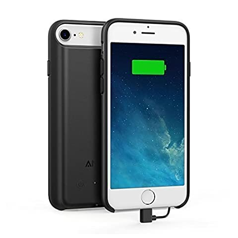 Coque Batterie Anker PowerCore Case iPhone 7 (4.1