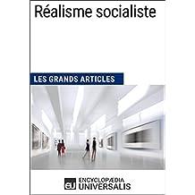 Réalisme socialiste: Les Grands Articles d'Universalis