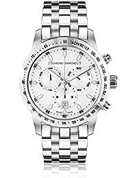 Chrono Diamond Reloj con movimiento cuarzo suizo 12100A Man