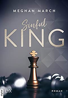 Sinful King (Sinful Empire 1) von [March, Meghan]