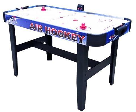 Playcraft Sport 54 Air Hockey with Electronic Scorer by Playcraft Sport