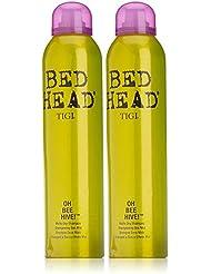Tigi Bed Head Oh Bee Hive! Shampoo Sec Mat Duo (2x 238 ml)