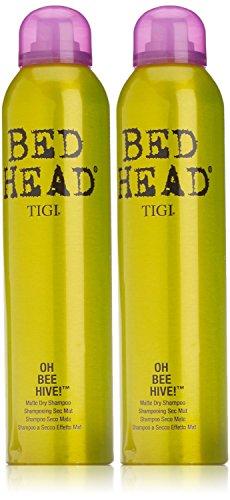 Tigi Bed Head Oh Bee Hive Trockenshampoo Duo (2 x 238 ml)