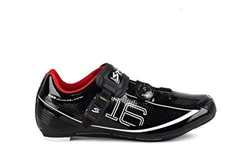 Spiuk, Sneaker uomo nero/bianco