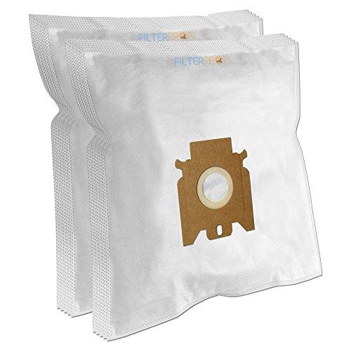 Preisvergleich Produktbild TOP - 10 Staubbeutel / Filtertüten / Staubsaugerbeutel Für Miele S5 Comfort XL