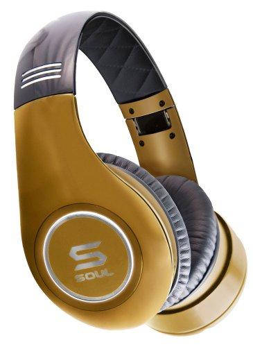Soul Elite Hi Def Kopfhörer - Hi Def Audio