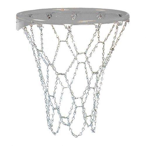 Schiavi sport Basketballnetz aus Metall