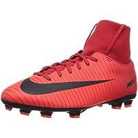 finest selection afed1 70f4e Nike Unisex-Kinder Jr Mercurial Victory Vi Df Fg Fußballschuhe