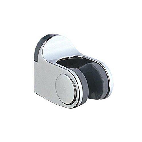 e-supporttm-adjustable-chrome-high-quality-shower-head-fixed-wall-holder-bracket-bath