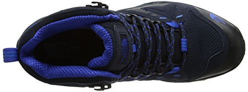 THE NORTH FACE Men's Hedgehog Fastpack Mid Gtx High Rise Hiking Boots 7