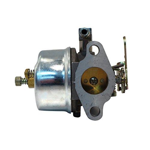 Generic Carburatore Carb Per Tecumseh 632113A 632113 Per Motori HS40 HSSK40