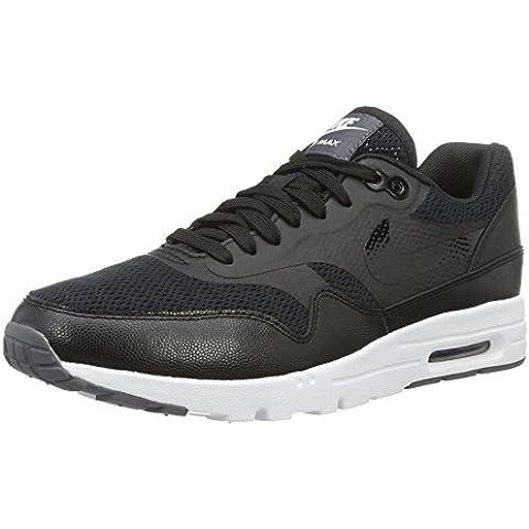 Nike W Air Max 1 Ultra Essentials, Zapatillas de Deporte, Mujer