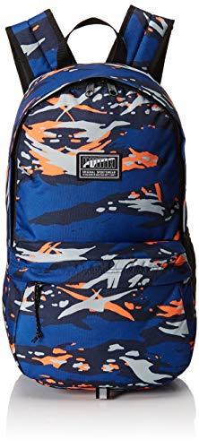 Puma Academy Backpack Rucksack, Peacoat-Camo All Over Print, OSFA Preisvergleich