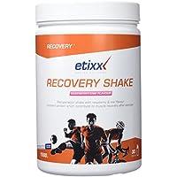 Etixx Recovery Shake, Sabor a Raspberry/Kiwi - 1500 gr