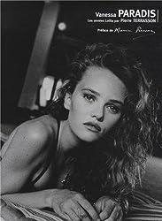 Coffret Collector Vanessa Paradis les années Lolita numéroté + photo signée et numérotée