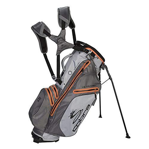Cobra 2019 UltraDry Sac de Golf étanche, Quiet Shade, OSFA