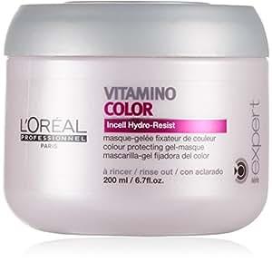 L'Oreal Paris Series Expert Vitamino Color A-OX Masque, 196g