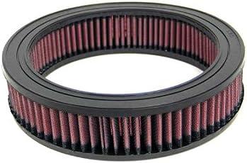 K&N E-2570 High Performance Replacement Car Air Filter