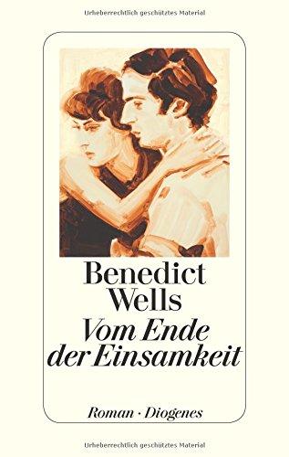 Buchseite und Rezensionen zu 'Vom Ende der Einsamkeit' von Benedict Wells