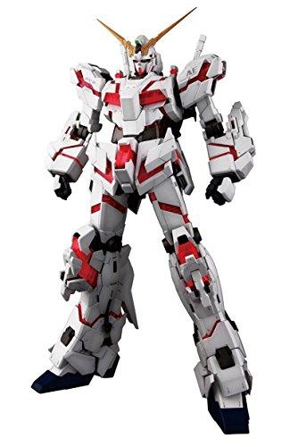 Bandai Hobby PG rx-0Unicorn Gundam Model Kit (1/60)