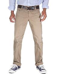 REPLAY Chino Hose (khaki)