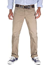 REPLAY Chino Hose (khaki)