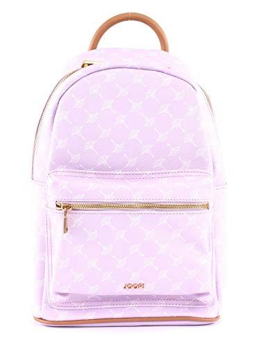 Joop! Damen Cortina Salome Backpack Mvz Rucksack, Violett (Lavender), 15x33x23 cm