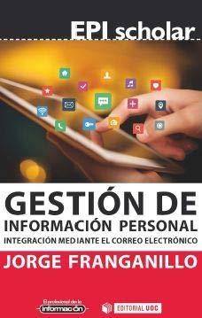 Gestión de información personal (EPI Scholar)