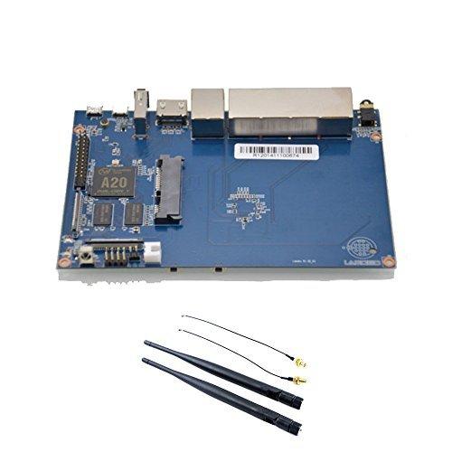Banana Pi BPI R1Smart Home Draht 2G LPDDR3+ 8gbemmc Open-Source-Entwicklung board Single Board Raspberry Pi kompatibel Smart-draht Com