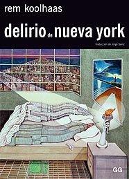 Delirio de Nueva York por Rem Koolhaas