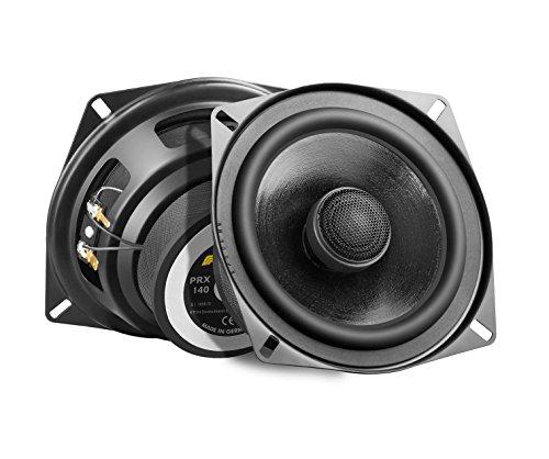 ETON PRX 140.2 2-Wege-Koaxial-Lautsprecher Auto KFZ 130mm 13cm 1 Paar 2-wege-koaxial-lautsprecher